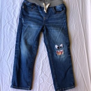 Baby GAP Pull-On Slim Jeans